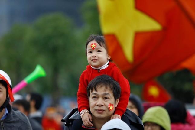 Thủ tướng: U23 Việt Nam đã vô địch trong 90 triệu con tim ảnh 46
