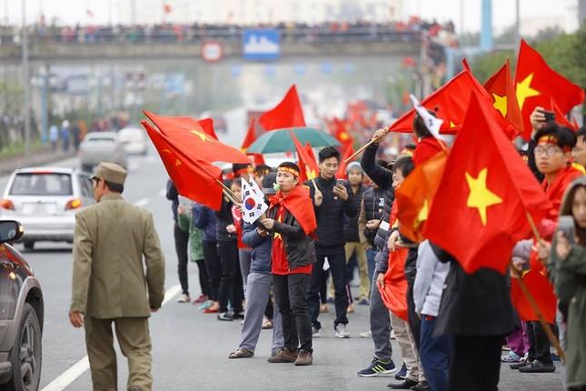 Thủ tướng: U23 Việt Nam đã vô địch trong 90 triệu con tim ảnh 47
