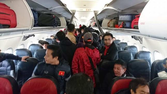 Thủ tướng: U23 Việt Nam đã vô địch trong 90 triệu con tim ảnh 14