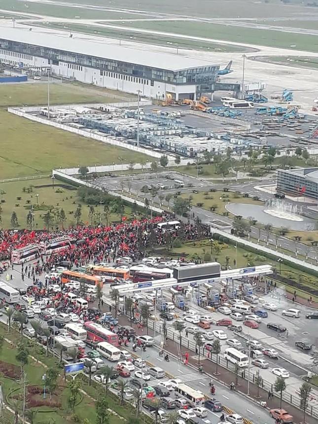 Thủ tướng: U23 Việt Nam đã vô địch trong 90 triệu con tim ảnh 31