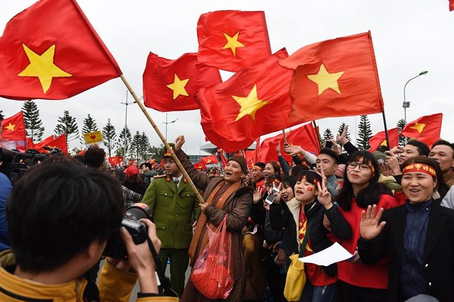 Thủ tướng: U23 Việt Nam đã vô địch trong 90 triệu con tim ảnh 53