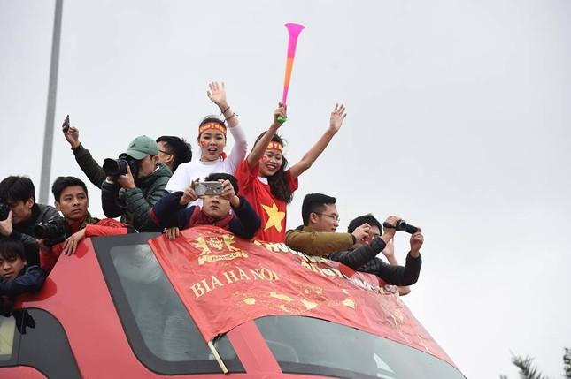 Thủ tướng: U23 Việt Nam đã vô địch trong 90 triệu con tim ảnh 51
