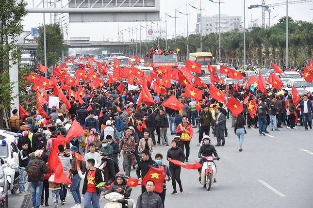 Thủ tướng: U23 Việt Nam đã vô địch trong 90 triệu con tim ảnh 52