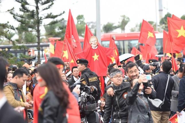 Thủ tướng: U23 Việt Nam đã vô địch trong 90 triệu con tim ảnh 55