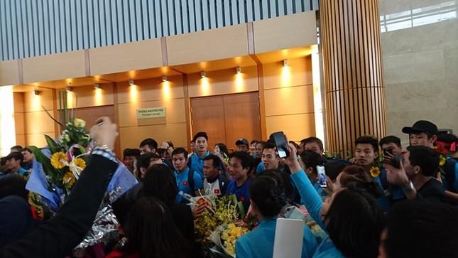 Thủ tướng: U23 Việt Nam đã vô địch trong 90 triệu con tim ảnh 70