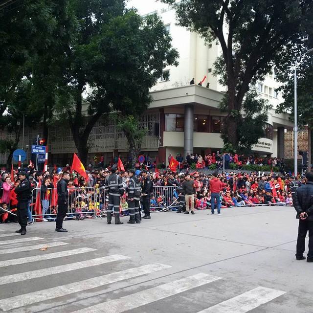 Thủ tướng: U23 Việt Nam đã vô địch trong 90 triệu con tim ảnh 125