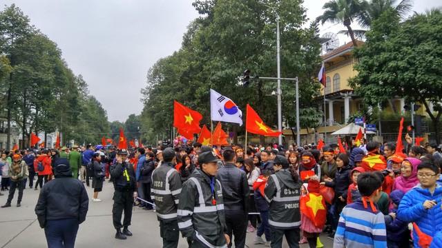 Thủ tướng: U23 Việt Nam đã vô địch trong 90 triệu con tim ảnh 124