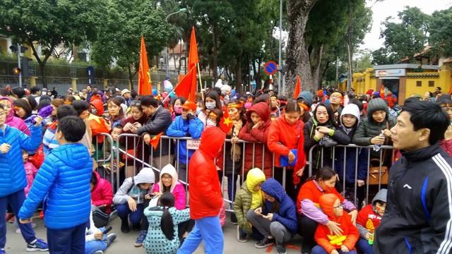 Thủ tướng: U23 Việt Nam đã vô địch trong 90 triệu con tim ảnh 123