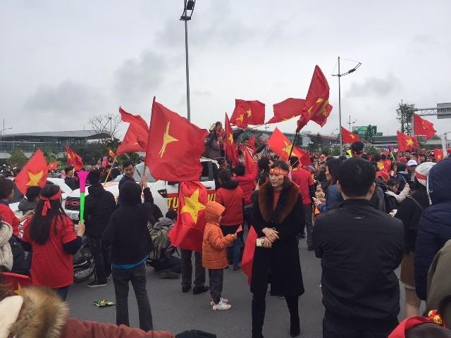 Thủ tướng: U23 Việt Nam đã vô địch trong 90 triệu con tim ảnh 32