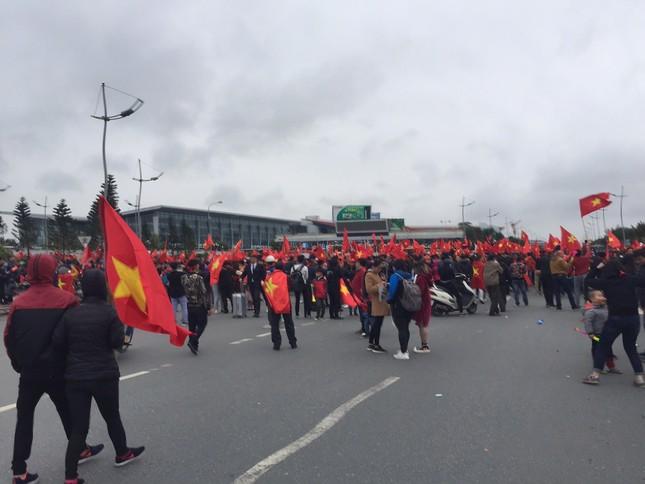 Thủ tướng: U23 Việt Nam đã vô địch trong 90 triệu con tim ảnh 33