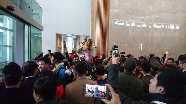 Thủ tướng: U23 Việt Nam đã vô địch trong 90 triệu con tim ảnh 77