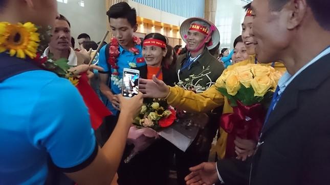 Thủ tướng: U23 Việt Nam đã vô địch trong 90 triệu con tim ảnh 76