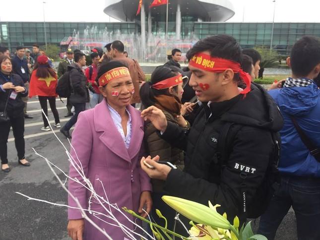 Thủ tướng: U23 Việt Nam đã vô địch trong 90 triệu con tim ảnh 57