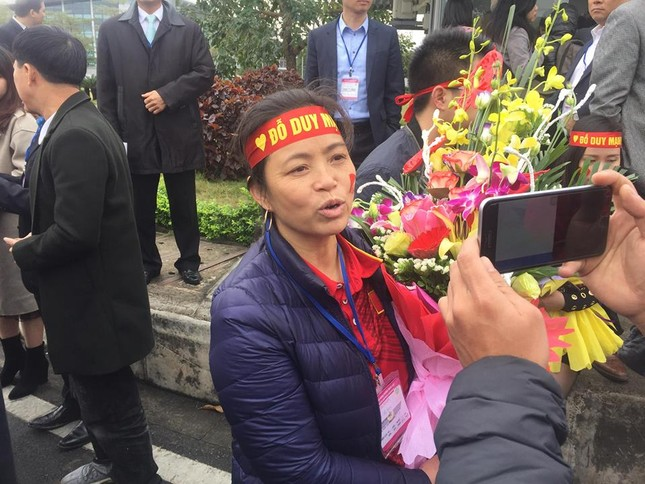 Thủ tướng: U23 Việt Nam đã vô địch trong 90 triệu con tim ảnh 58