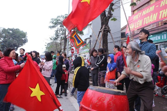 Thủ tướng: U23 Việt Nam đã vô địch trong 90 triệu con tim ảnh 38