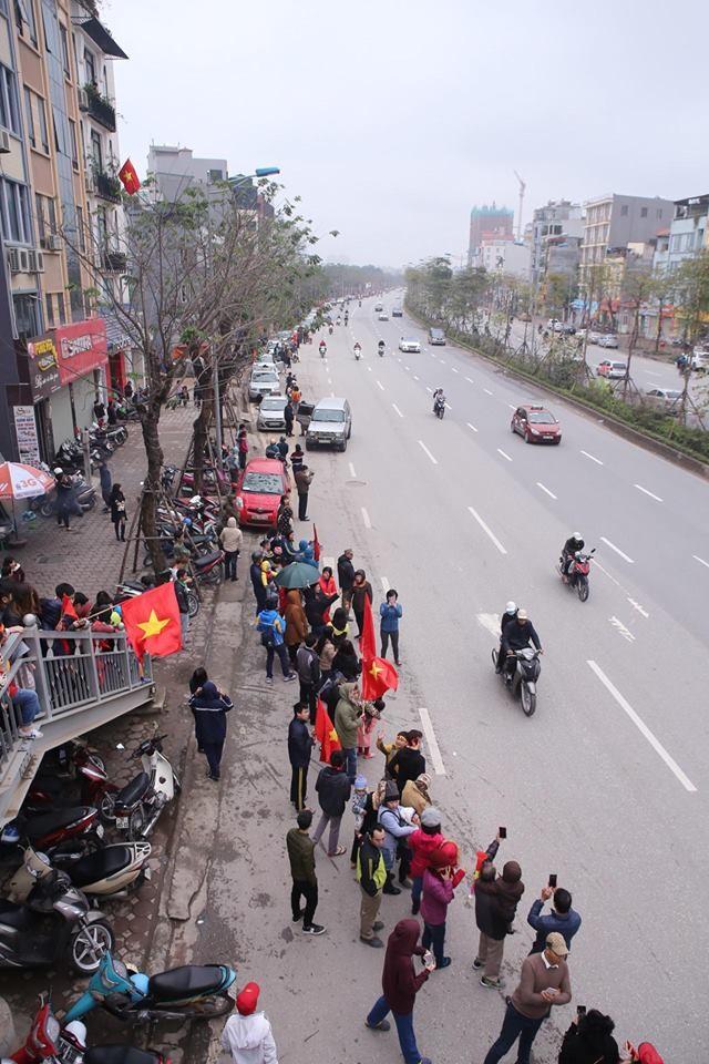 Thủ tướng: U23 Việt Nam đã vô địch trong 90 triệu con tim ảnh 44