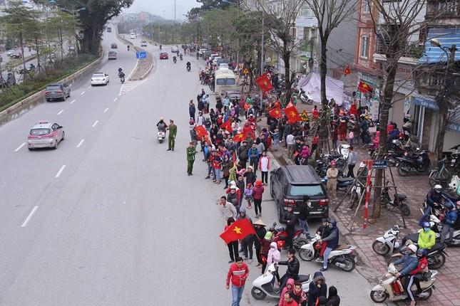 Thủ tướng: U23 Việt Nam đã vô địch trong 90 triệu con tim ảnh 45