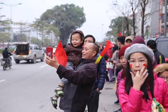 Thủ tướng: U23 Việt Nam đã vô địch trong 90 triệu con tim ảnh 42