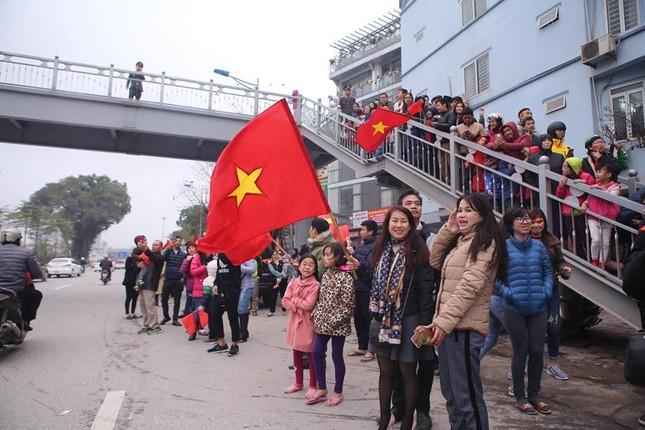 Thủ tướng: U23 Việt Nam đã vô địch trong 90 triệu con tim ảnh 41