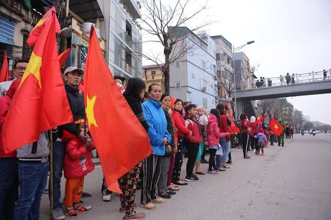Thủ tướng: U23 Việt Nam đã vô địch trong 90 triệu con tim ảnh 40