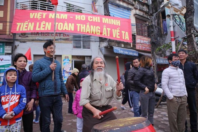 Thủ tướng: U23 Việt Nam đã vô địch trong 90 triệu con tim ảnh 43