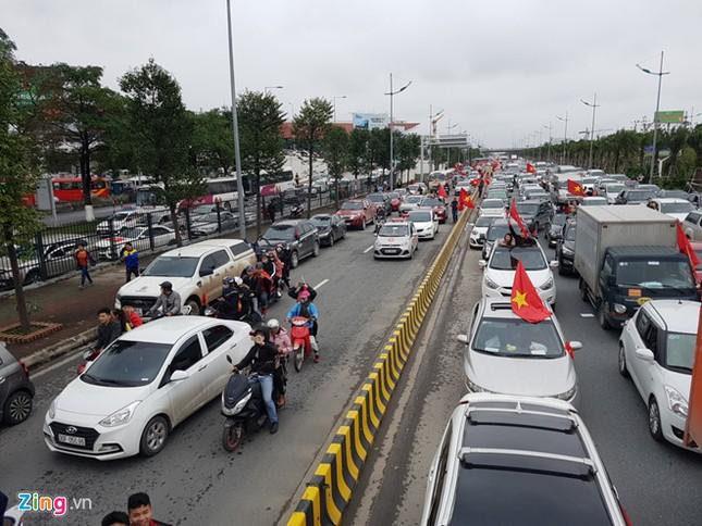 Thủ tướng: U23 Việt Nam đã vô địch trong 90 triệu con tim ảnh 29