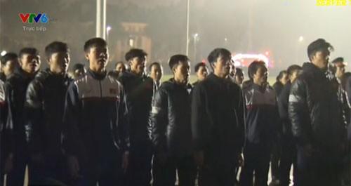 Thủ tướng: U23 Việt Nam đã vô địch trong 90 triệu con tim ảnh 127