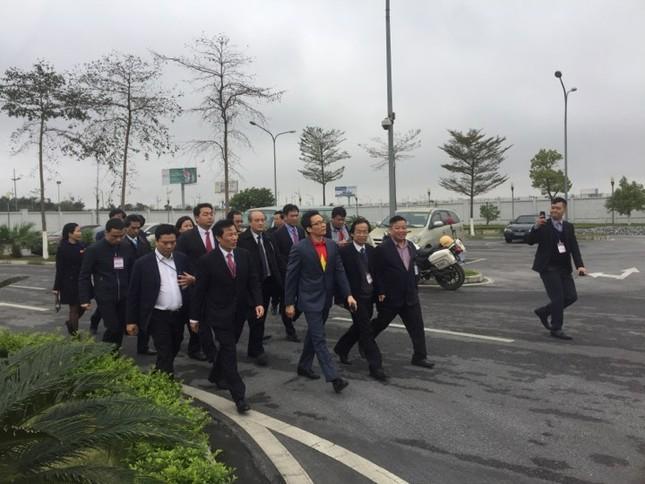 Thủ tướng: U23 Việt Nam đã vô địch trong 90 triệu con tim ảnh 56