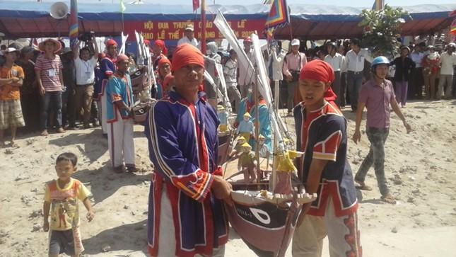 Tri ân công đức đội hùng binh Hoàng Sa ảnh 4