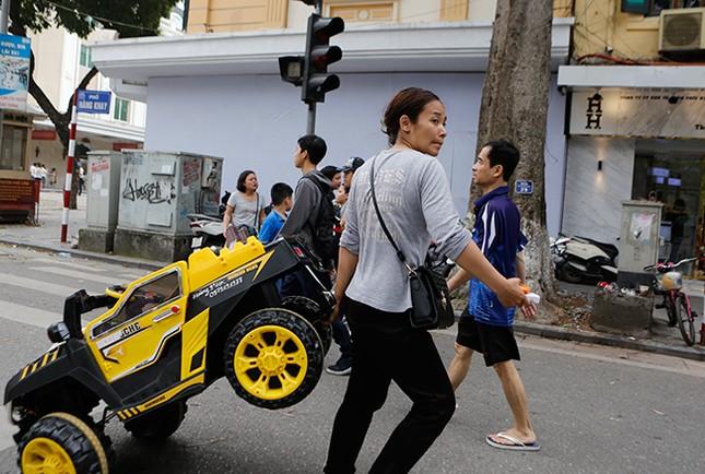 Kiếm tiền triệu mỗi ngày nhờ cho thuê ô tô điện Trung Quốc ảnh 10