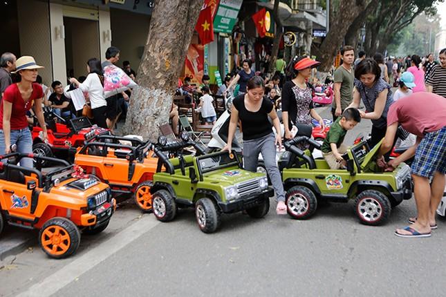 Kiếm tiền triệu mỗi ngày nhờ cho thuê ô tô điện Trung Quốc ảnh 11