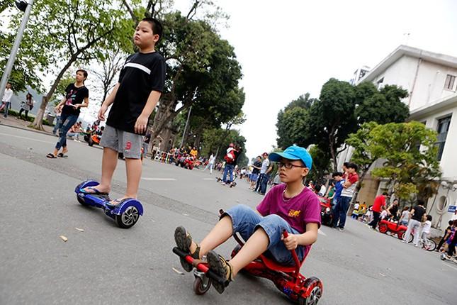Kiếm tiền triệu mỗi ngày nhờ cho thuê ô tô điện Trung Quốc ảnh 14