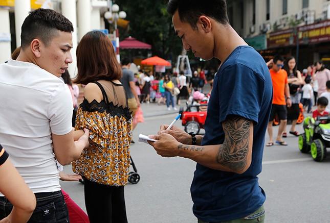 Kiếm tiền triệu mỗi ngày nhờ cho thuê ô tô điện Trung Quốc ảnh 3