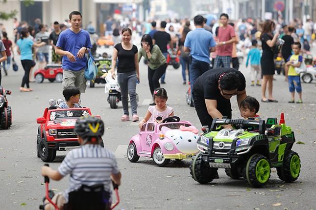 Kiếm tiền triệu mỗi ngày nhờ cho thuê ô tô điện Trung Quốc ảnh 6