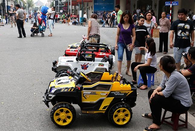 Kiếm tiền triệu mỗi ngày nhờ cho thuê ô tô điện Trung Quốc ảnh 7