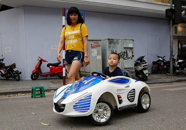 Kiếm tiền triệu mỗi ngày nhờ cho thuê ô tô điện Trung Quốc ảnh 8