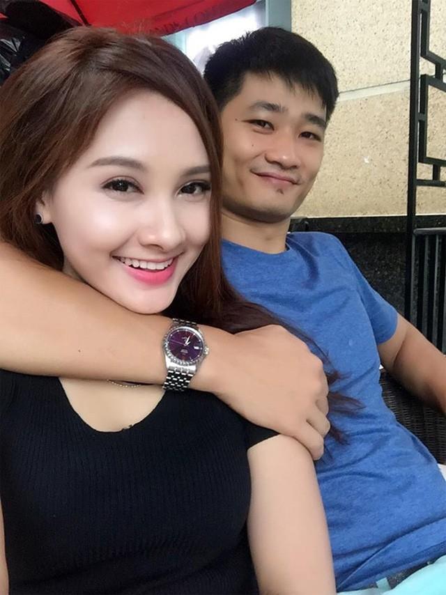 Chồng ngoài đời của Bảo Thanh cũng đóng 'Sống chung với mẹ chồng' ảnh 1