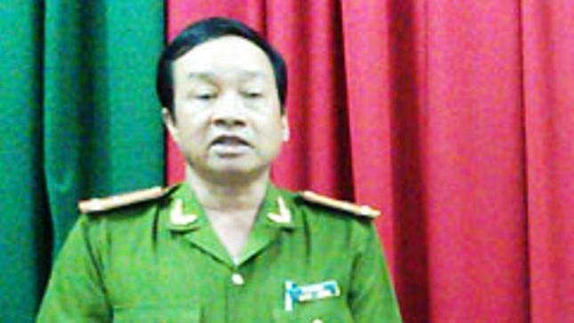 Vụ san ủi mộ vợ vua Nguyễn làm bãi xe: Sẽ điều tra, chứng minh có tội hay không? ảnh 1