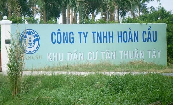 Hàng loạt dự án 'khủng' ở TPHCM bị siết nợ ảnh 7
