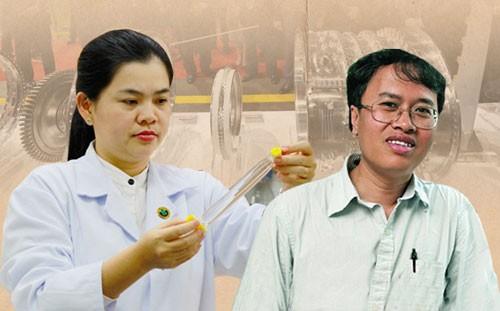Những dấu ấn khoa học công nghệ Việt 2018 ảnh 2