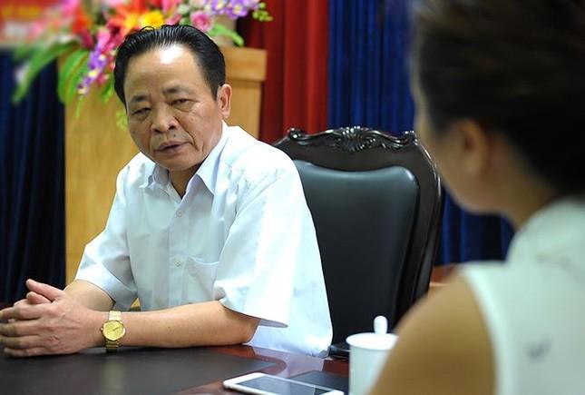 Gian lận thi ở Hà Giang: Nguyên giám đốc Sở GD&ĐT nói gì và đang ở đâu? ảnh 1