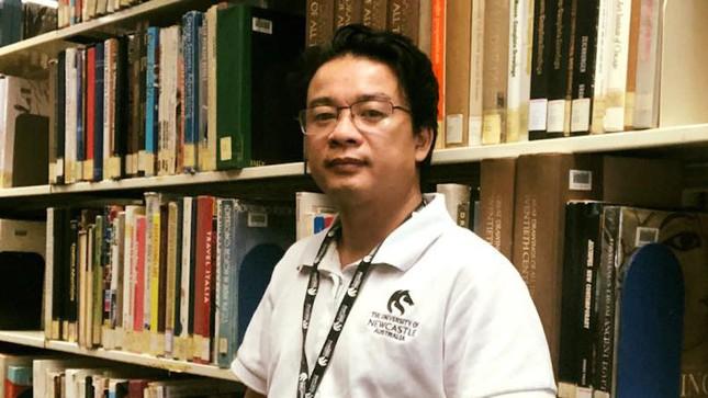Nhà nghiên cứu Nguyễn Sóng Hiền: Xây thư viện để cho có là một sự lãng phí ảnh 1