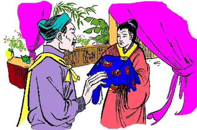 Tháng 6 /1179, Tô Hiến Thành mất, vua Lý Cao Tông đã ăn chay, nghỉ chầu đúng hay sai?