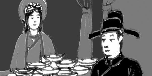 Biết Chiêu Linh Thái hậu vẫn tìm cách giả di chiếu, Tô Hiến Thành đã làm gì để bà không thể thực hiện được mưu đồ?