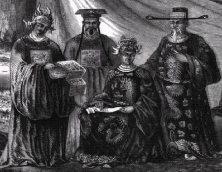 Vị vua nào của triều Nguyễn ra lệnh xử tử cùng lúc 17 viên quan nhận hối lộ?
