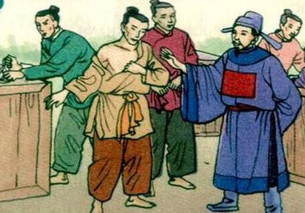 Ai là phán quan nhà Trần từng móc họng trả thức ăn cho kẻ hối lộ?