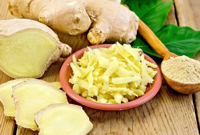 Giao mùa, nên ăn những thực phẩm nào để tăng cường hệ miễn dịch ảnh 9