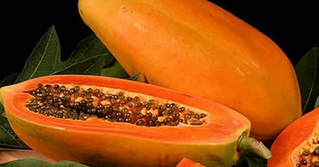 Những loại trái cây ăn khi đói gây hại khủng khiếp ảnh 12