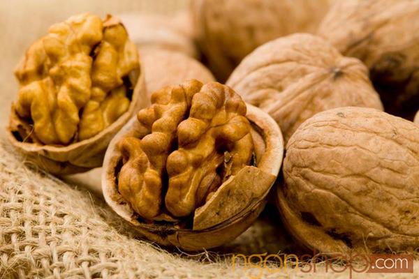 Những siêu thực phẩm cực tốt nên ăn vào mùa lạnh ảnh 6