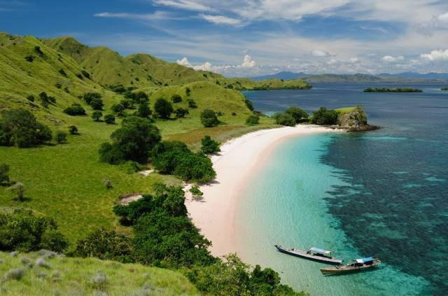 Đảo nào ở Indonesia đông dân nhất thế giới?